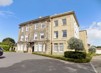 Thumbnail 2 bedroom flat for sale in Carricks Corner, West End, Stokesley