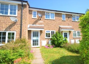 Thumbnail 1 bed terraced house to rent in Bernersh Close, Sandhurst