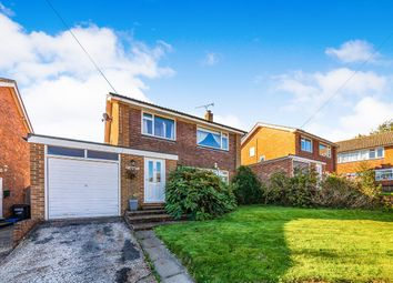 Thumbnail 3 bed detached house for sale in Springfield Close, Crowborough