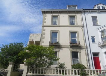 Thumbnail 2 bed flat for sale in Upper Kewstoke Road, Weston Super Mare