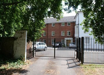 Thumbnail Studio for sale in Weston Green Road, Thames Ditton