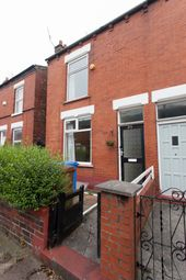 Thumbnail 2 bed terraced house for sale in Berlin Road, Stockport