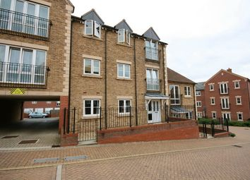 Thumbnail 2 bed flat to rent in Rosemary Drive, Banbury