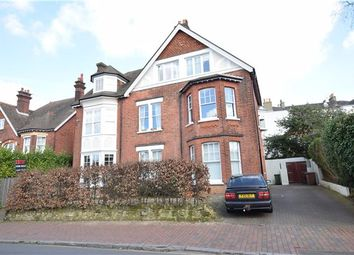 Thumbnail 1 bed flat for sale in Boyne Park, Tunbridge Wells