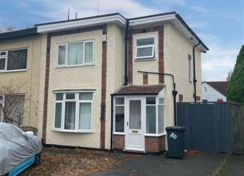 3 bed semi-detached house for sale in Rykneld Road, Littleover, Derby DE23