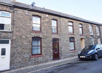 Thumbnail 3 bed semi-detached house for sale in Crawshay Street, Ynysybwl, Pontypridd