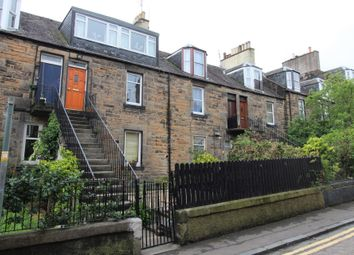 Thumbnail 3 bed flat for sale in Maryfield, Edinburgh