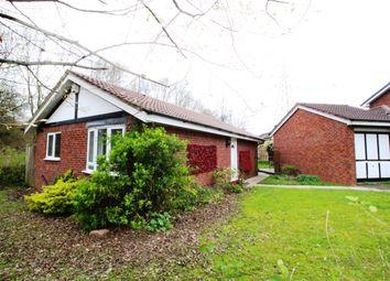 Thumbnail 2 bed bungalow for sale in Ashbrook Avenue, Sutton Weaver, Runcorn