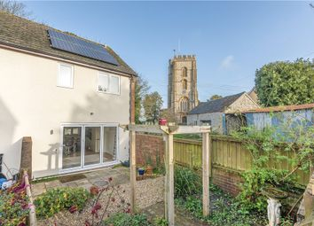 2 bed semi-detached house for sale in Hawkchurch, Axminster, Devon EX13