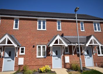 Thumbnail 2 bed property to rent in Whitehead Drive, Wrexham