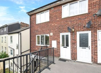 Thumbnail 1 bed flat for sale in Flat E, 145 Station Road, West Drayton, Middlesex