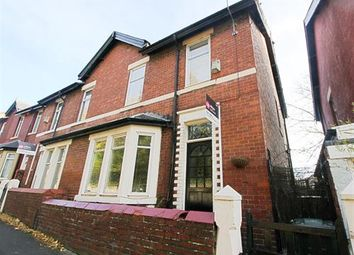 3 bed semi-detached house for sale in Union Hall Road, Lemington, Newcastle Upon Tyne NE15