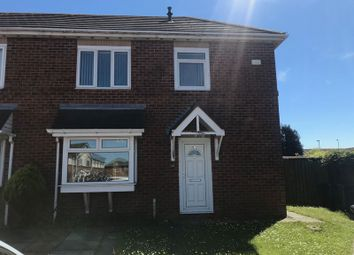 Thumbnail 2 bedroom semi-detached house to rent in Primrose Avenue, South Shields