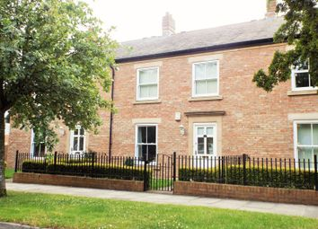 Thumbnail 2 bed flat for sale in Spring Gardens Court, North Shields