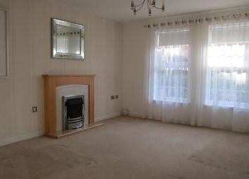 Thumbnail 2 bed flat to rent in Wilks Walk, Grange Park, Northampton