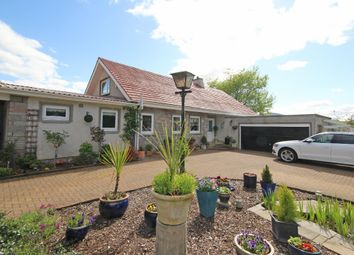 Thumbnail 5 bed detached house for sale in Dallerie Road, Crieff