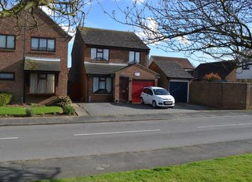 Thumbnail 3 bed detached house for sale in Faulkeners Way, Trimley St. Mary, Felixstowe
