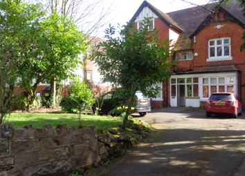 Thumbnail 15 bed detached house for sale in St Agnes Rd, Moseley Birmingham