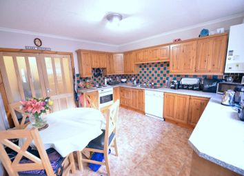 Thumbnail 3 bed town house for sale in Hillpark Drive, Glasgow