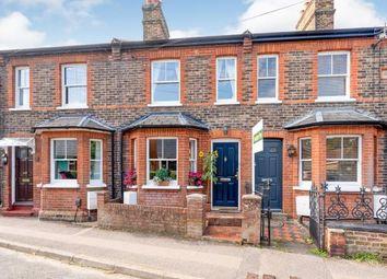 Leatherhead, Surrey, Uk KT22. 2 bed terraced house