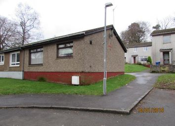 Thumbnail 1 bed semi-detached house to rent in Finlaystone Place, Kilmacolm