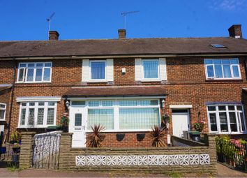 Thumbnail 2 bed terraced house for sale in Ladyfields, Loughton