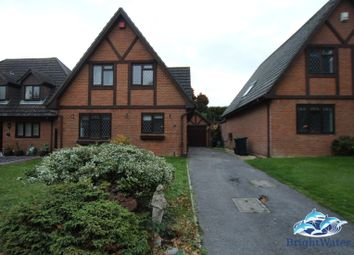 Thumbnail 4 bed detached house to rent in Glenville Close, Christchurch, Dorset