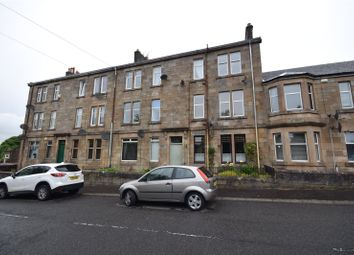 Thumbnail 1 bed flat for sale in Janefield Place, Beith, North Ayrshire