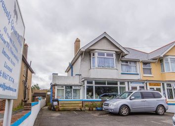 Thumbnail 7 bed semi-detached house for sale in Henver Road, Newquay