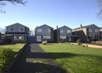 Thumbnail 4 bed link-detached house for sale in Rectory Road, Frampton Cotterell, Bristol