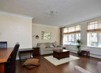 Thumbnail 3 bedroom flat to rent in Clarges Street, London