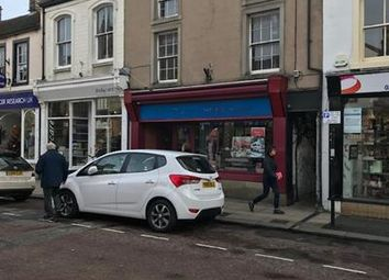 Thumbnail Retail premises to let in 10-12, Castle Street, Clitheroe