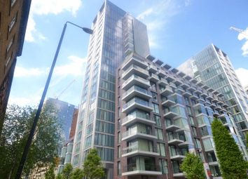 Thumbnail 1 bed flat for sale in Silk House, Goodmans Fields, London