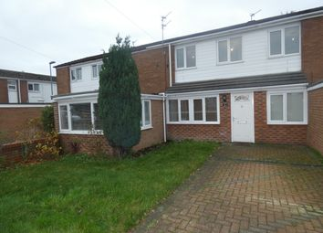 Thumbnail 3 bed terraced house for sale in Garrowby Drive, Huyton, Liverpool