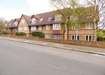 Thumbnail 1 bed flat for sale in Botany Close, New Barnet