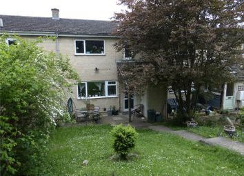 Thumbnail 3 bed terraced house for sale in The Hill, Merrywalks, Stroud, Gloucestershire