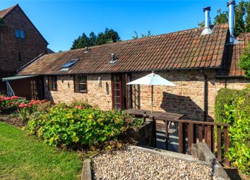 Thumbnail 2 bed bungalow for sale in Linton, Ross-On-Wye, Herefordshire