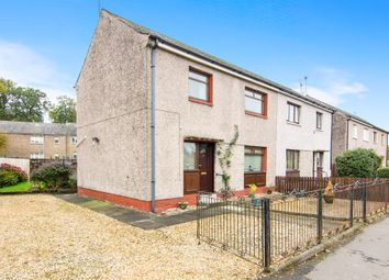 Thumbnail Semi-detached house for sale in Torbrex Road, Stirling