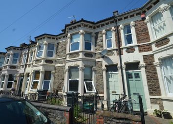 Thumbnail 3 bed property to rent in Tudor Road, St. Pauls, Bristol