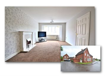 Thumbnail 3 bed semi-detached house for sale in Admirals Close, King's Lynn
