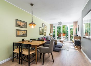 Thumbnail 2 bed maisonette to rent in Camberwell Church Street, London