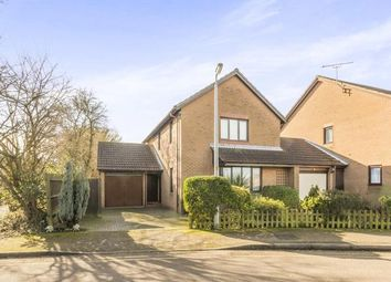 Thumbnail 3 bed semi-detached house for sale in Ingleside Drive, Stevenage, Hertfordshire, England