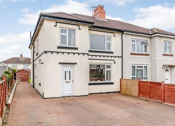 Thumbnail 4 bed semi-detached house for sale in Barleyfields Road, Wetherby