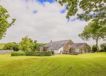 Thumbnail 5 bed farmhouse for sale in Meadow Head Lane, Darwen, Lancashire