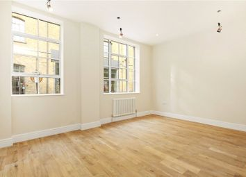 Thumbnail 1 bed property to rent in Mandela Street, London