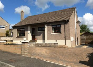 Thumbnail 3 bed bungalow for sale in 52, Forth Park Gardens, Kirkcaldy