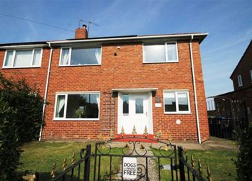 Thumbnail 3 bed terraced house for sale in Ash Drive, Willington, Co Durham