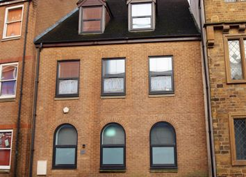 1 bed flat for sale in Saxon Court, St. Peters Street, Northampton NN1