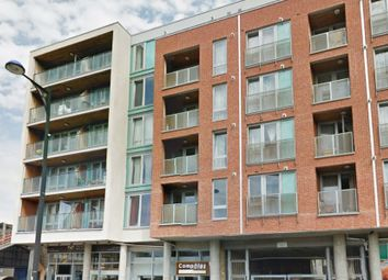 Thumbnail 2 bed flat for sale in Woodgrange Road, London