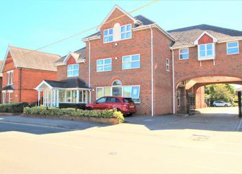 Thumbnail 3 bed flat to rent in Crichton Court, Mortimer Common